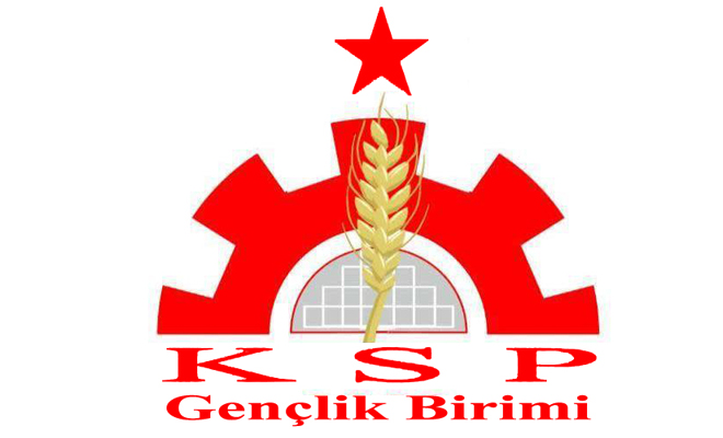 KSP Gençlik Birimi görev dağılımını yaptı