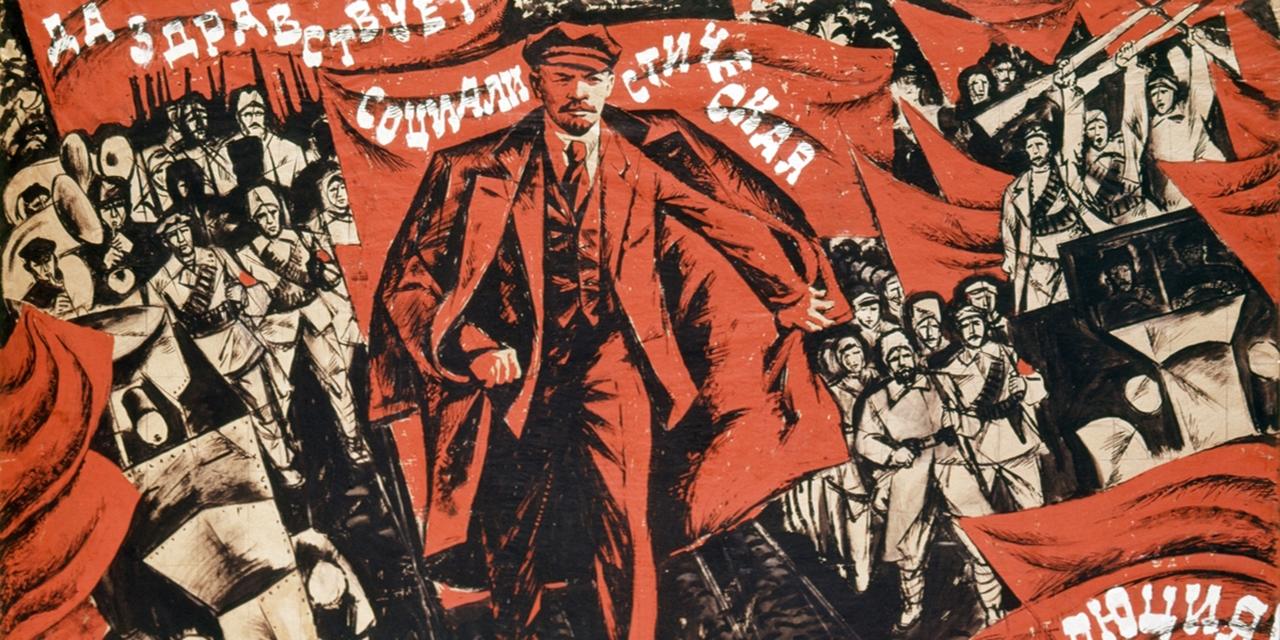 Ekim Devrimi'nin yaktığı meşale yolumuzu aydınlatmaya devam ediyor