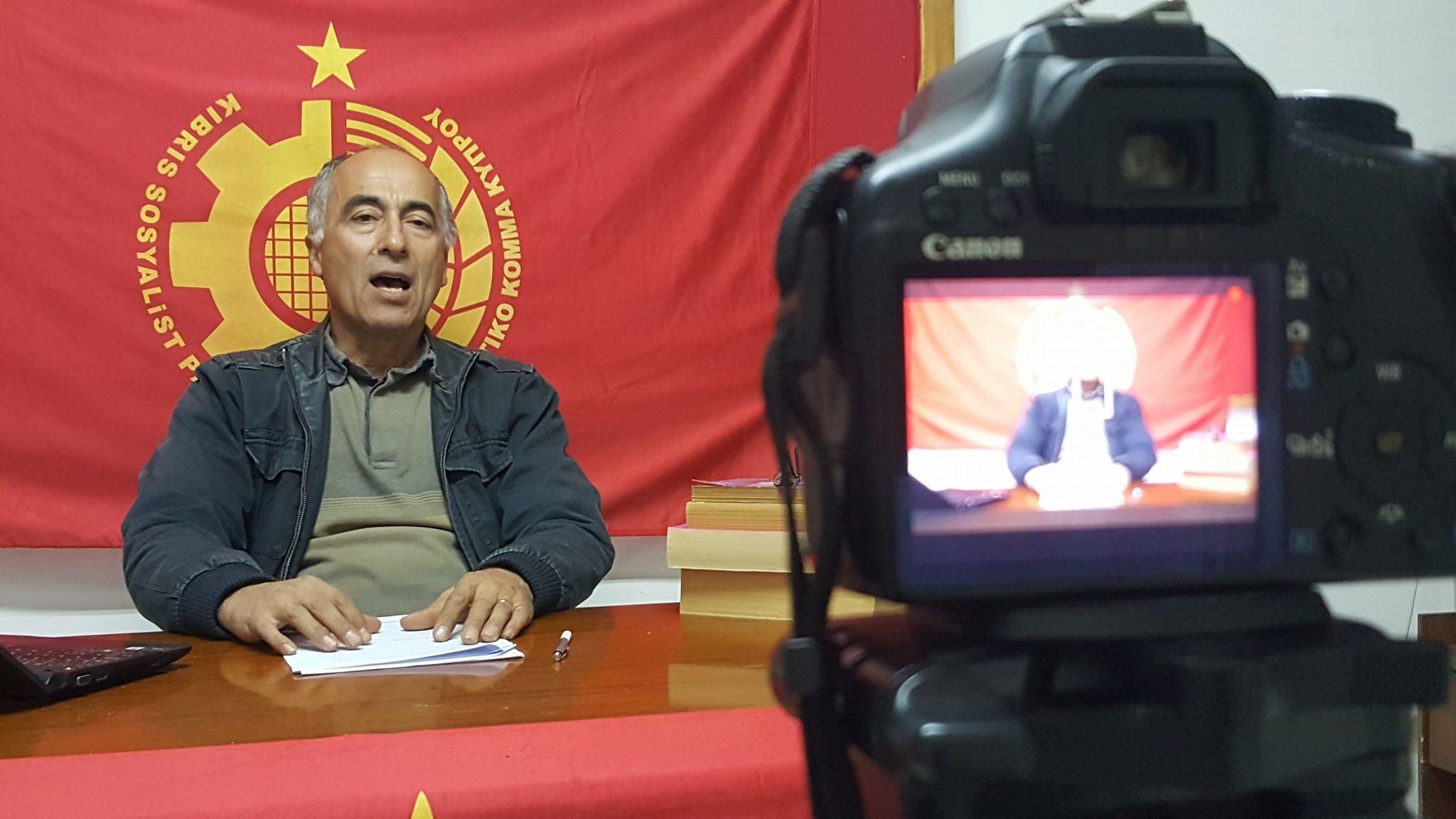 """Osman Zorba'yı desteklemek """"bu memleket bizimdir biz yöneteceğiz"""" demektir"""