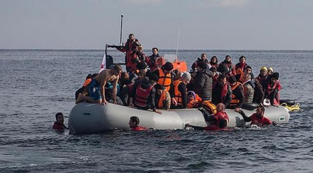 Suriyeli göçmenler ve Kuzey Kıbrıs polisi