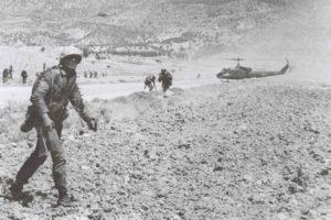15-20 Temmuz'un 46. yıldönümünde Kıbrıs halkının kaderi çözümsüzlük değildir!